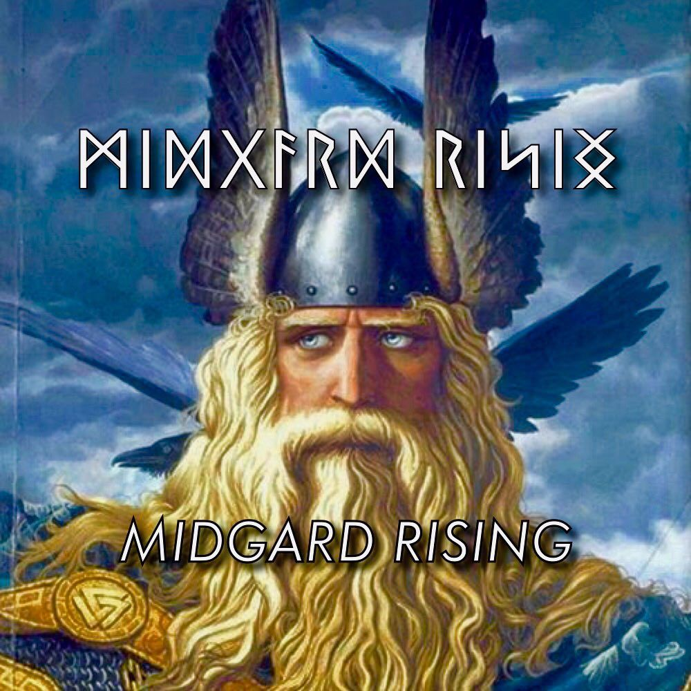 Midgard Rising Episode 06: Uruz, Karaoke and the Cascadian Worker's Front
