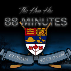 This Hour Has 88 Minutes: Episode 73 | Current Year +3