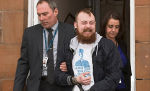 "Count Dankula Convicted of Being ""Grossly Offensive"""